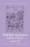 Gulliver's Travels. Podróże Guliwera - ebook