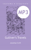 Gulliver's Travels - audiobook