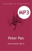 Peter Pan - audiobook