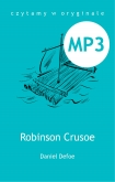 Robinson Crusoe - audiobook