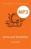 Sense and Sensibility - audiobook