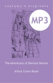 The Adventures of Sherlock Holmes - audiobook