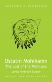 The Last of the Mohicans. Ostatni Mohikanin - MOBI + EPUB