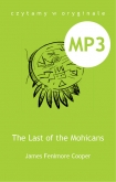 The Last of the Mohicans - audiobook