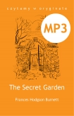 The Secret Garden - audiobook