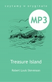 Treasure Island - audiobook